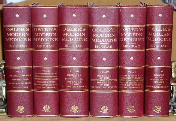 Image for Osler's Modern Medicine, 3d Edition