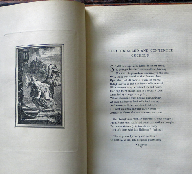 Image for Tales and Novels in Verse