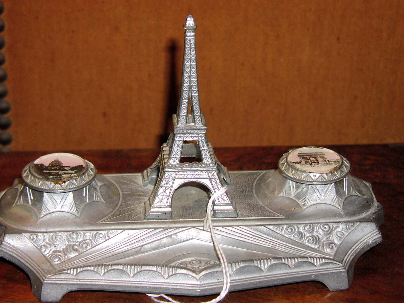 Image for Eiffel Tower Deskstand